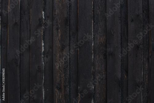 Obraz Full Frame Shot Of Wooden Plank - fototapety do salonu