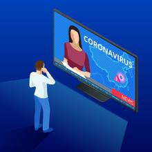 China Battles Coronavirus Outb...