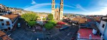 Taxco, Mexico-December 22, 201...