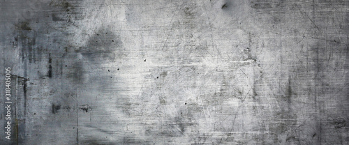 Fototapeta abstract metal texture as background obraz na płótnie
