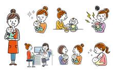 People Set: Parenting, Parent ...