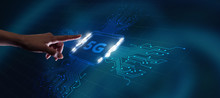 The Concept Of 5G Network, Hig...