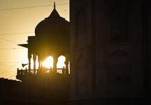 Taj-ul-Masajid Is A Mosque Sit...