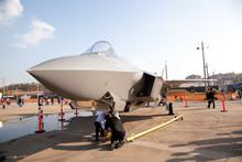 High-technology Aircraft