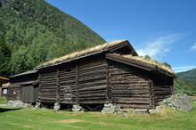 Norwegian Folk Architecture. T...