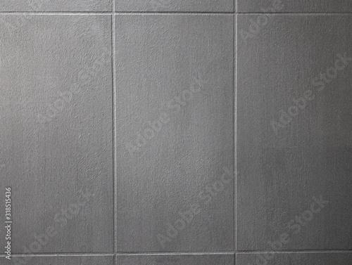 Fliesen Platten Betonoptik Beton Concrete Detail Canvas Print