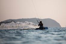 Kitesurfing, Kite Boarding Act...