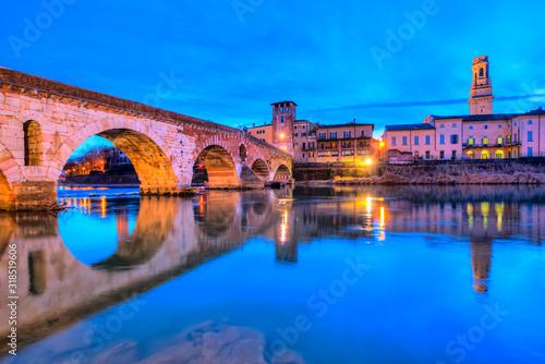 Photo Verona, Italy