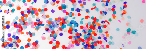panoramic-image-colorful-confetti-on-white-background-happy-celebration-party