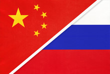China Or PRC Vs Russia Nationa...