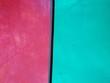Leinwanddruck Bild - Full Frame Shot Of Painted Wall