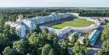 Tsarskoye Selo State Museum-re...