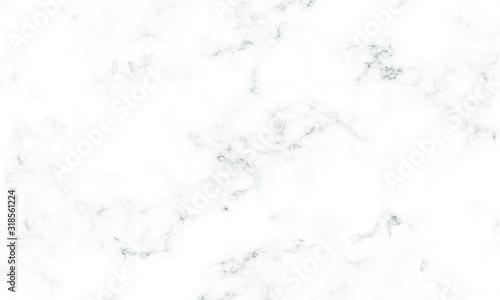 Marbre blanc veines grises Tapéta, Fotótapéta