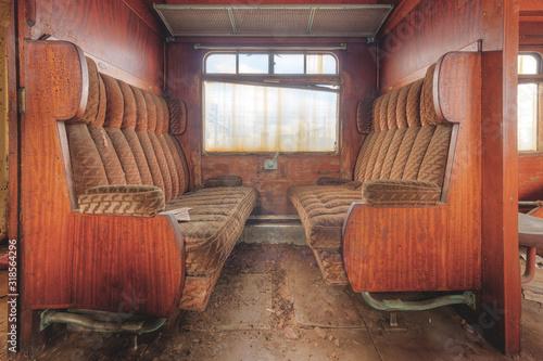 Fototapeta Orient Express