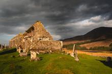 Church Of Kilchrist Cill Chrio...