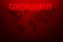 Coronavirus Text Outbreak With...