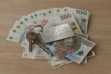 Gotówka Na Mieszkanie, Money ...