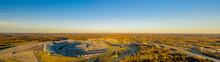Kentucky Speedway Aerial Wide ...