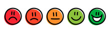 Rating Emotion Faces Comic Style