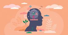 Mind Prison Psychological Conc...