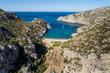 Chios - Pirgousiki Avlonia Beach