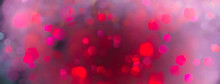 Abstract Colorful Bokeh Backgr...