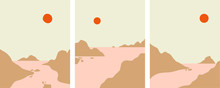Minimalist Landscape Design, F...
