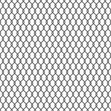 Seamless Chainlink Background ...