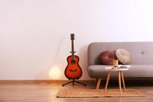 Minimalistic Interior Design C...