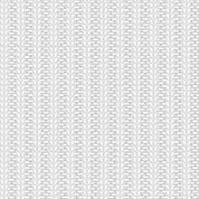 Seamless Rib Knit Gray Pattern...