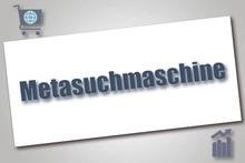 ECommerce - Meta Search Engine