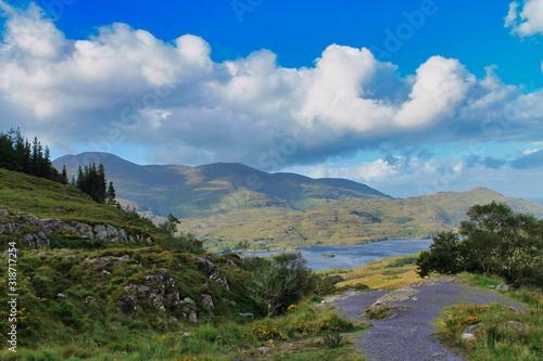 National Park of Ireland