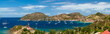 Panorama Ile des Saintes Guadeloupe France