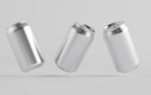 12 Oz. / 350ml Aluminium Can M...
