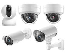 Home Security Cameras Video Su...