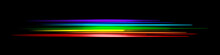 Dynamic Multicolored Glowing L...