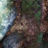 Geometria powtórzyć wzór z tekstury tła - 318901086