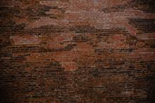ściana Ceglana