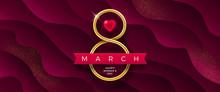 8 March International Women's ...