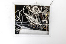Electrical Installation, Wires...