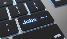 Find A Job Concept.