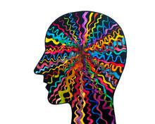 Disegno Grafico Sistema Nervos...