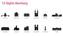 12 Sights Of Bamberg