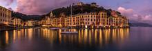 Portofino Di Notte - Liguria