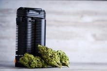 Vaporizer For Ground Marijuana...