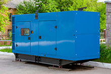 Diesel Generator For Emergency...