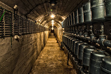 Secret Underground Cold War Bu...