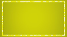 Abstract Golden Background Image | Abstract Background | New Yellow Frame Abstract Background