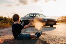 The Boy Sprinkles Magic Dust, ...