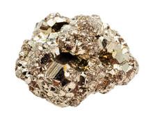 Raw Crystalline Pyrite (fools ...